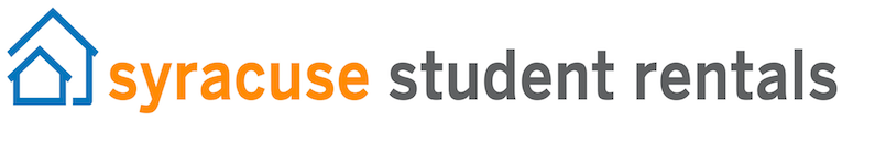 Syracuse Student Rentals
